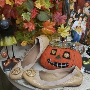 TORY Burch Gorgeous Fall Flats
